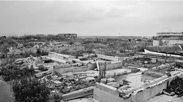 地震や原発問題