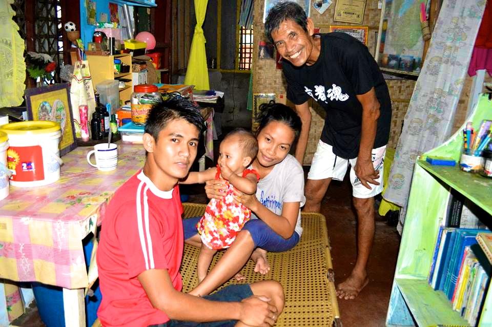 永住権・VISA・クオーター・フィリピン・家族・子ども