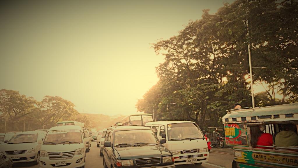 フィリピン・天候_Fotor
