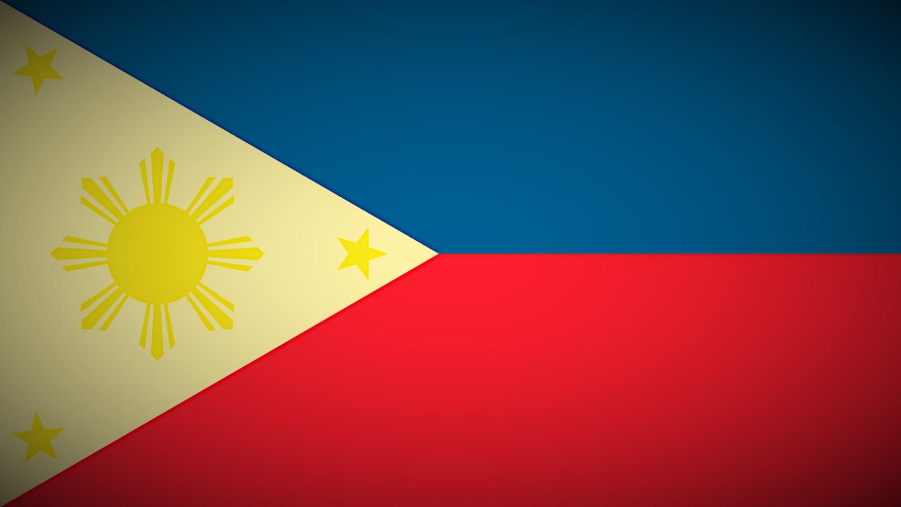 フィリピン・国旗・ビジネス