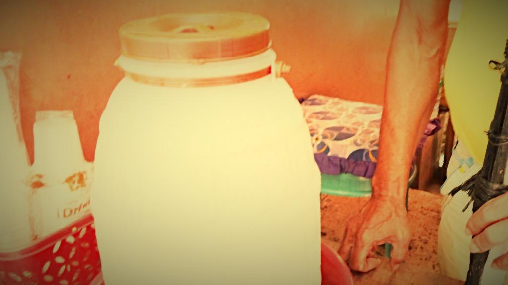 フィリピン-ココナッツジュース-栄養_Fotor