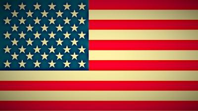 アメリカ国旗・フィリピン_Fotor