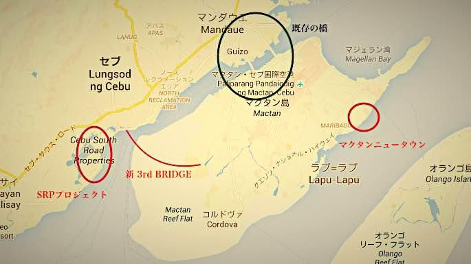 フィリピン・開発・モール