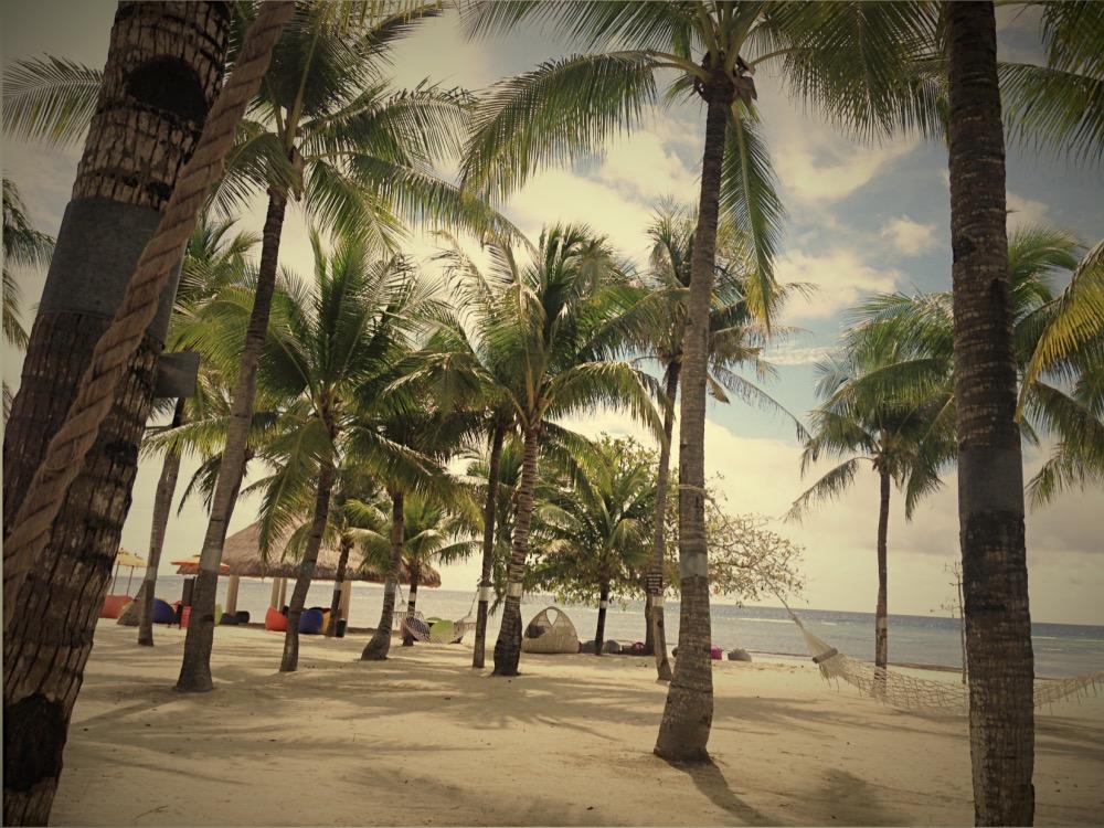 リゾート philippines