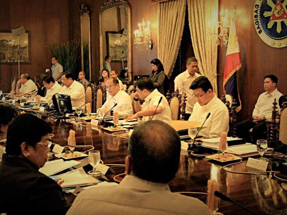 フィリピン・渋滞・原因・対策7