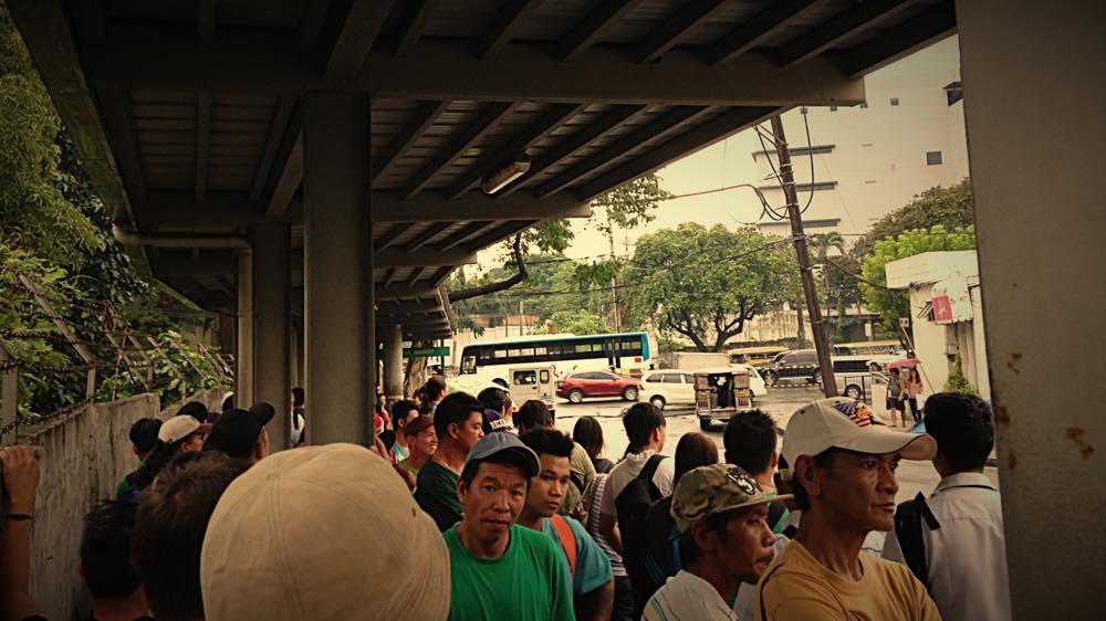 フィリピン・渋滞・原因・対策6