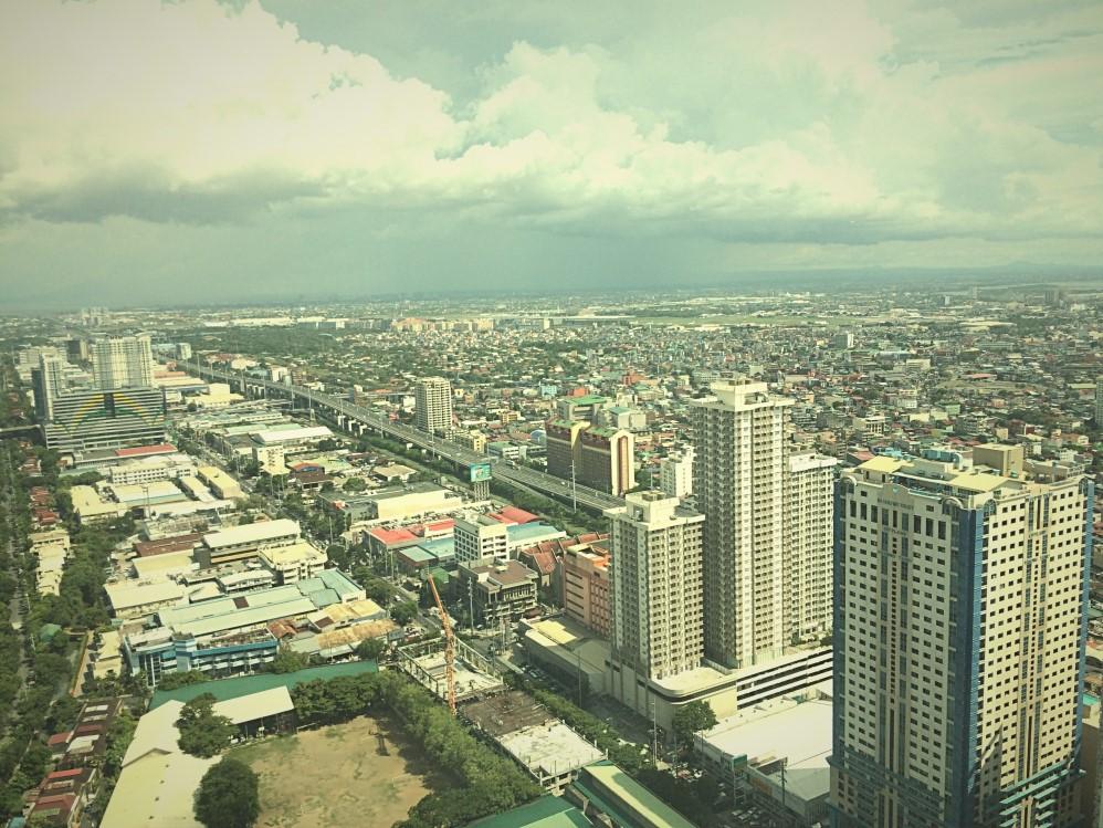philippine city