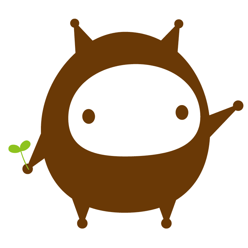 マスコット