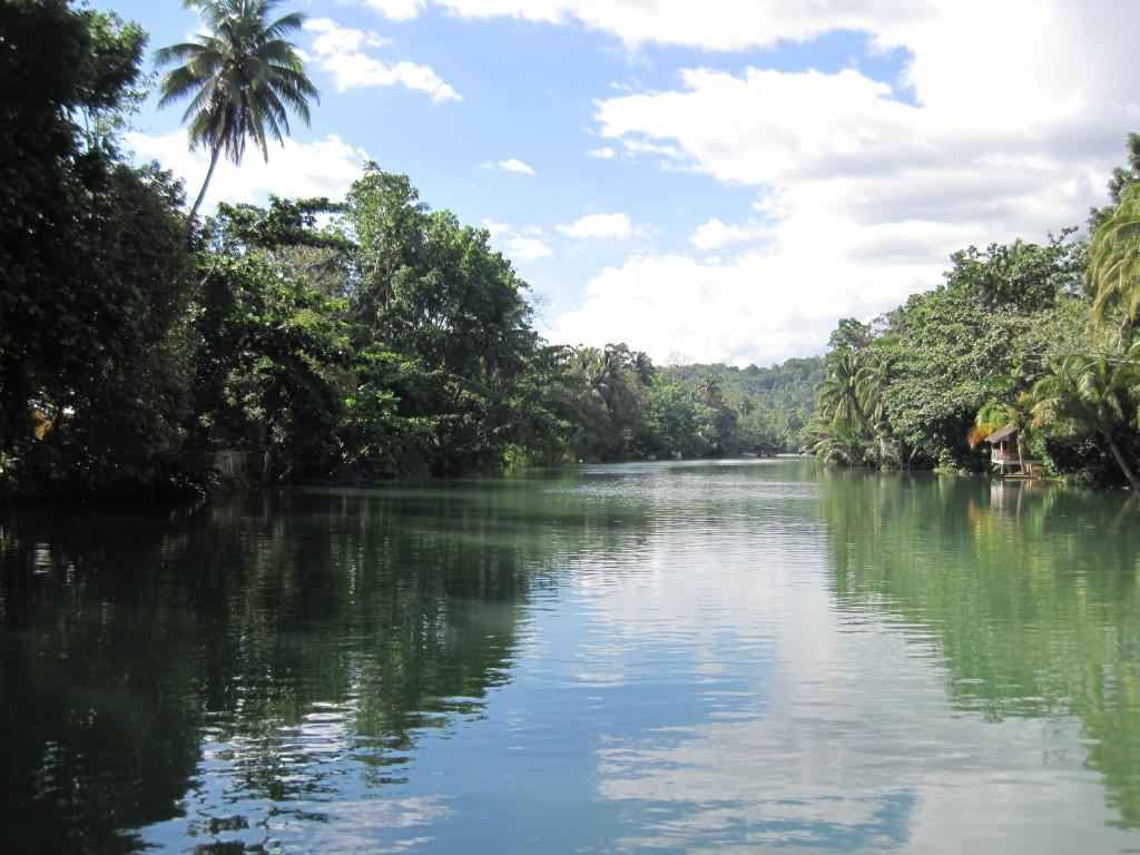 フィリピン ボホール