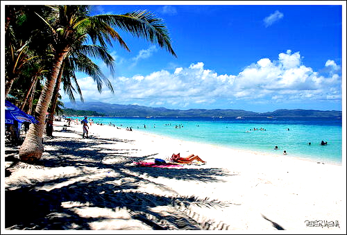 WHITE BEACH_Fotor