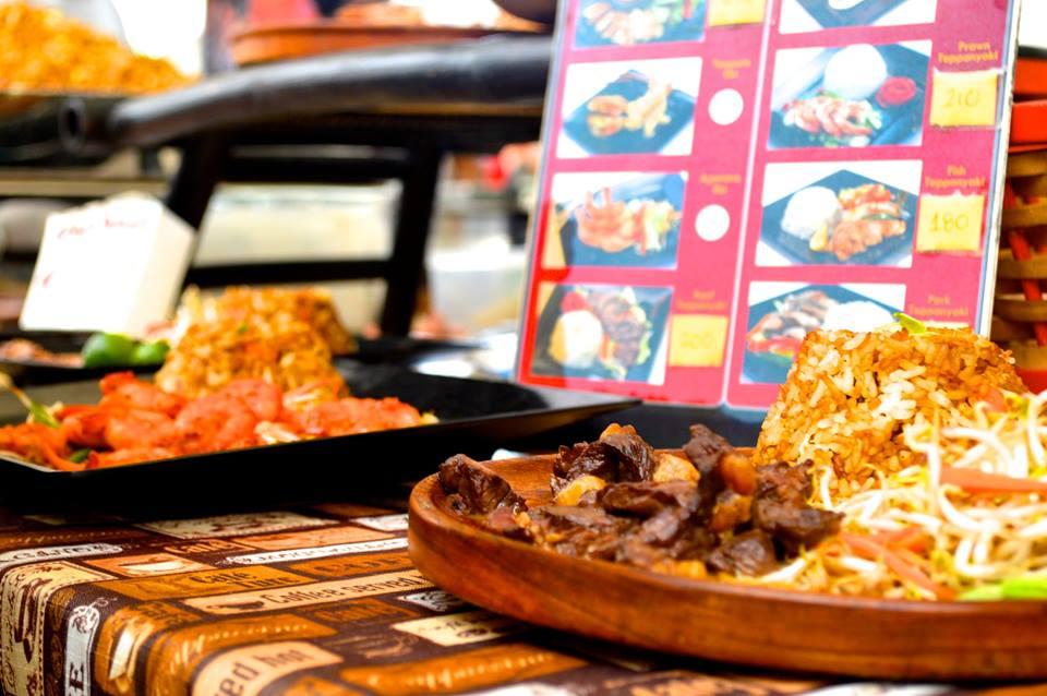 永住権・VISA・クオーター・フィリピン・住みやすい・マカティ・レガスピ・マーケット・オーガニック・ご飯
