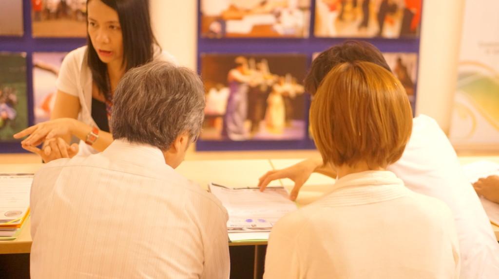 フィリピン不動産フィリピン永住権個別セミナー
