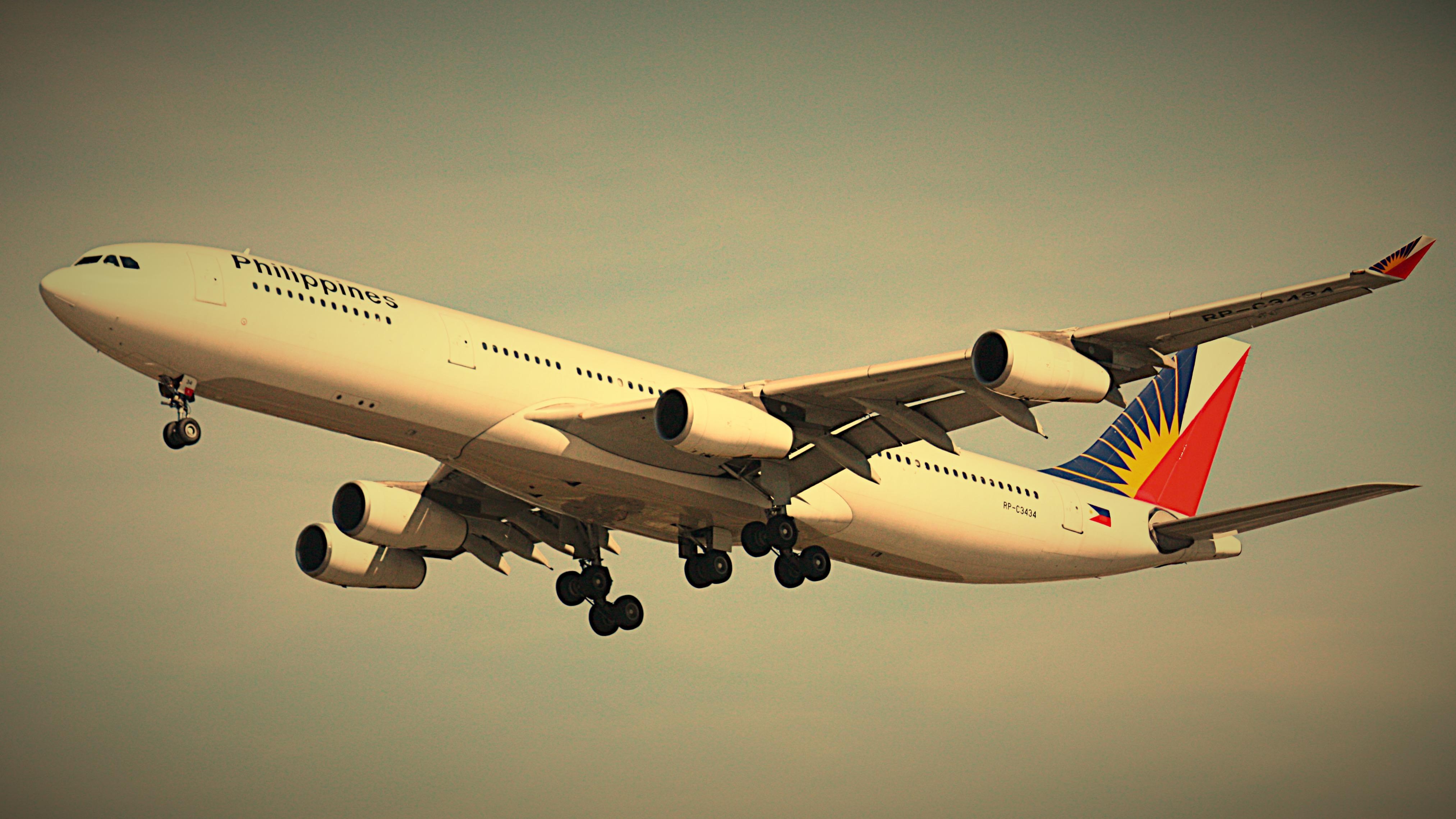 フィリピン-APEC-規制-航空会社
