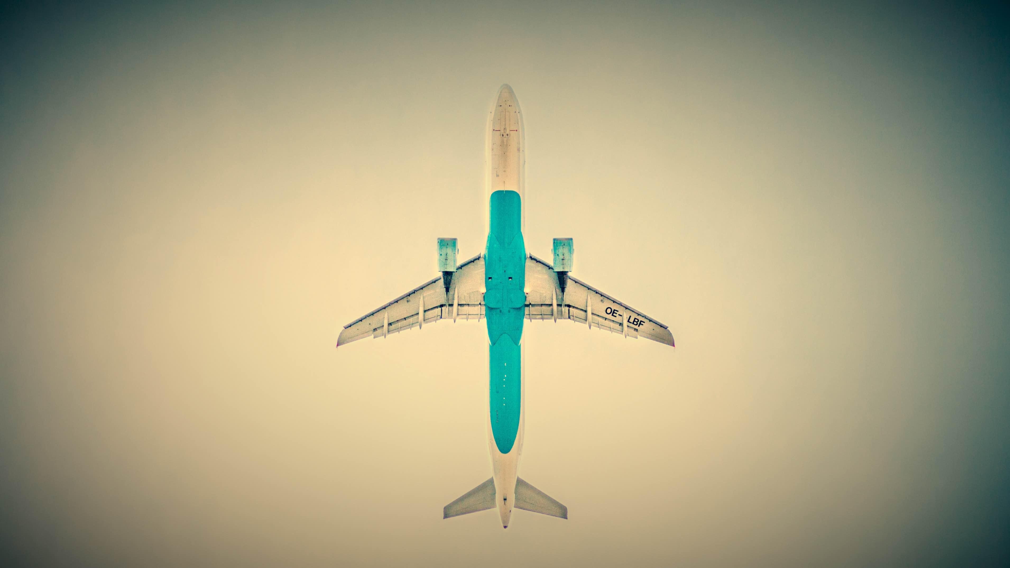 フィリピン・飛行機・自由