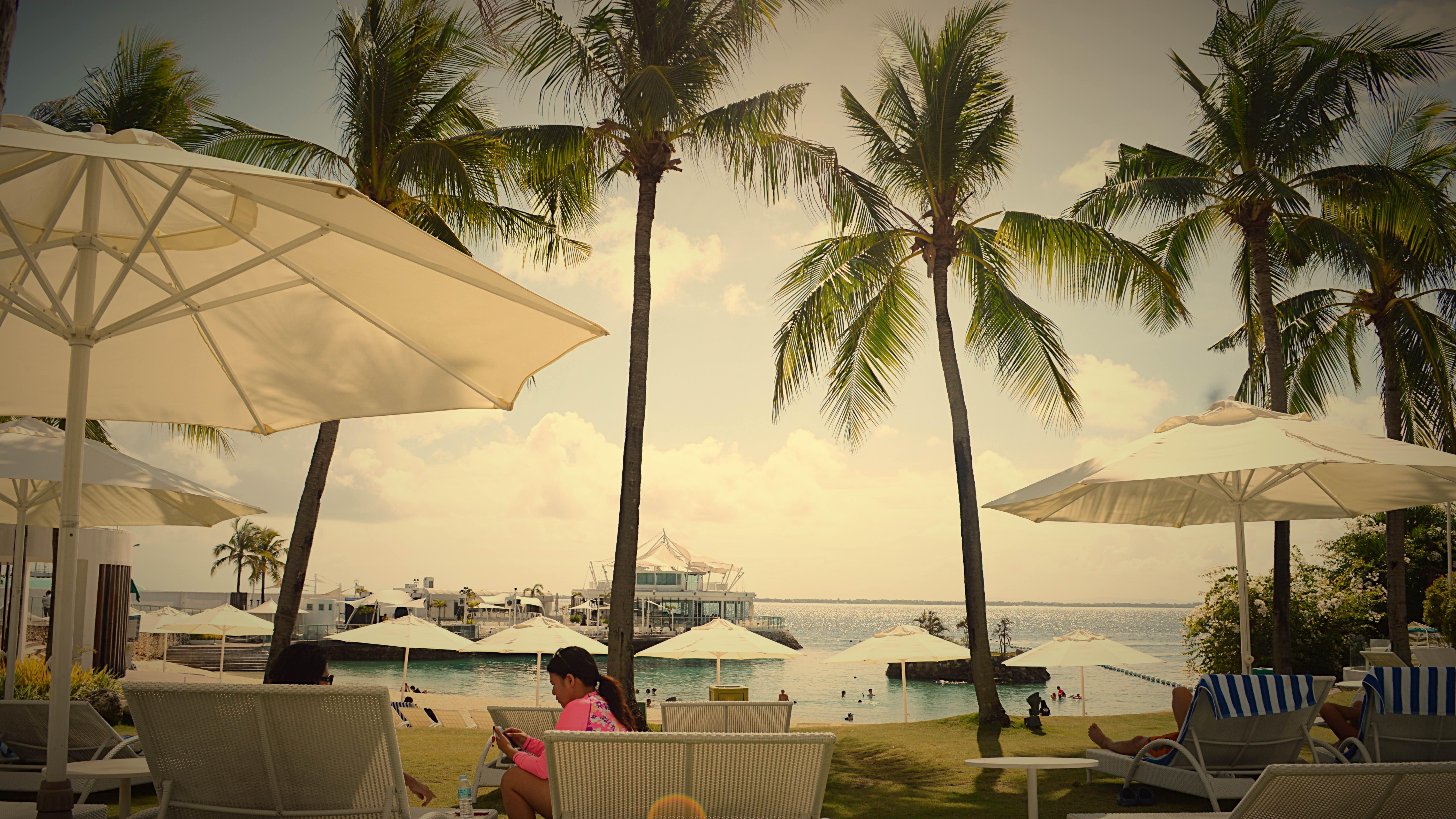 フィリピン・リゾート・モーベンピック・MOVENPICK