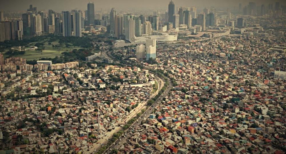 フィリピン・渋滞・原因・対策5