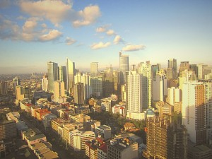 philippine-city-view